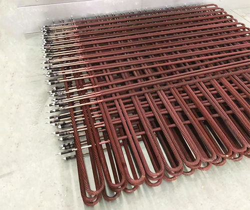 镇江U型电加热器