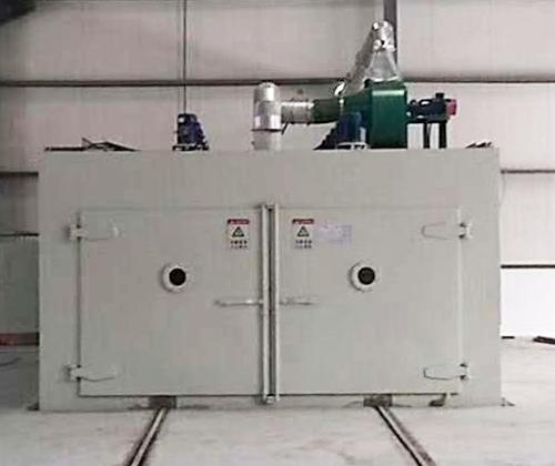 大型涂层固化炉